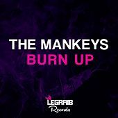 Thumbnail for the The Mankeys - Burn Up link, provided by host site