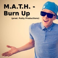 Thumbnail for the M.A.T.H. - Burn Up link, provided by host site