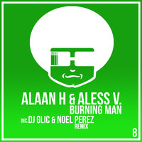 Thumbnail for the Alaan H - Burning Man link, provided by host site