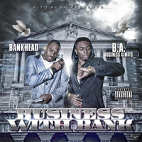 Thumbnail for the B.A. - Business with Bank link, provided by host site