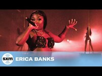Thumbnail for the Erica Banks - Buss It [LIVE for SiriusXM] | Next Wave Virtual Concert Series: Vol. 2 link, provided by host site