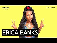 """Thumbnail for the Erica Banks - """"Buss It"""" Official Lyrics & Meaning 