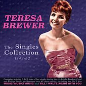 Thumbnail for the Teresa Brewer - Bye Bye Baby Goodbye link, provided by host site