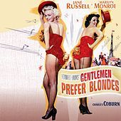 """Thumbnail for the Marilyn Monroe - Bye Bye Baby (Soundtrack from """"Gentlemen Prefer Blondes"""") link, provided by host site"""