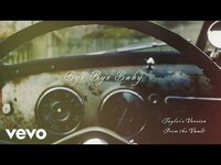 Thumbnail for the Taylor Swift - Bye Bye Baby (Taylor's Version) (From The Vault) link, provided by host site