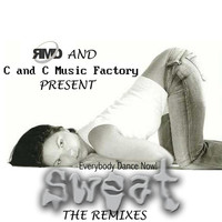 Thumbnail for the C & C Music Factory - C&C Music Factory vs. RMD Dance: Everybody Dance Now! (Sweat- The Remixes) link, provided by host site