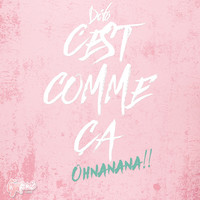 Thumbnail for the Dito - C'est Comme Ca link, provided by host site