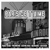 Thumbnail for the Jacques Brel - C'est comme ça link, provided by host site
