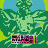 Thumbnail for the Major Lazer - C'est cuit (Diego Druck Radio Mix) link, provided by host site