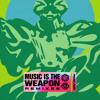 Thumbnail for the Major Lazer - C'est cuit (Major Lazer VIP Remix) link, provided by host site