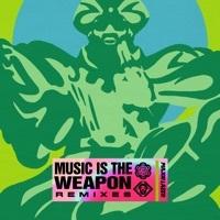 Thumbnail for the Major Lazer - C'est Cuit [Major Lazer VIP Remix] link, provided by host site