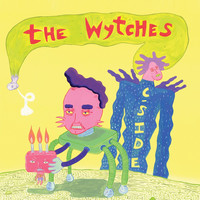 Thumbnail for the The Wytches - C-Side link, provided by host site