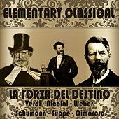 Thumbnail for the Orquesta Nacional De Berlín - Caballería Ligera link, provided by host site