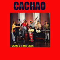 Thumbnail for the Cachao - Cachao Y Su Ritmo Caliente link, provided by host site