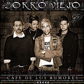 Thumbnail for the Zorro Viejo - Cafe De Los Rumores link, provided by host site