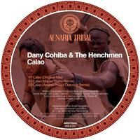 Thumbnail for the Dany Cohiba - Calao link, provided by host site