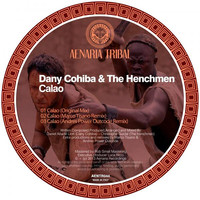 Thumbnail for the Marco Tisano - Calao - Marco Tisano Remix link, provided by host site