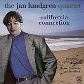 Thumbnail for the The Jan Lundgren Quartet - California Connection link, provided by host site