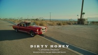 Thumbnail for the Dirty Honey - California Dreamin' link, provided by host site