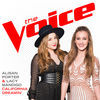 Thumbnail for the Alisan Porter - California Dreamin' (The Voice Performance) link, provided by host site
