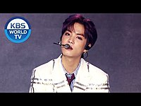 Thumbnail for the NU'EST - (뉴이스트) - Call me back+LOVE ME [The 2019 KBS Song Festival /] link, provided by host site