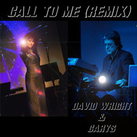 Thumbnail for the David Wright - Call to Me (Remix) link, provided by host site
