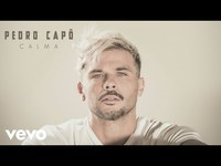 Thumbnail for the Pedro Capó - Calma link, provided by host site