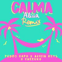 Calma alicia remix thumb