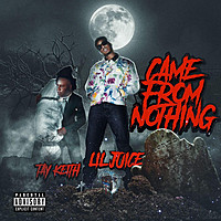 Thumbnail for the Tay Keith - Came from Nothing link, provided by host site