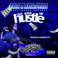 Thumbnail for the Crux - Can't Knock the Hustle link, provided by host site