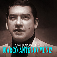 Thumbnail for the Marco Antonio Muñiz - Cancionero link, provided by host site