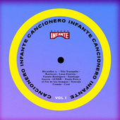 Thumbnail for the Various Artists - Cancionero Infante, Vol. I link, provided by host site