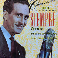 Thumbnail for the Ñico Membiela - Canciones de Siempre link, provided by host site