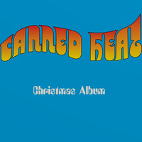 Thumbnail for the Canned Heat - Canned Heat Christmas Album link, provided by host site