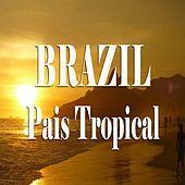 Thumbnail for the Eliana Estevão - Canta Brasil link, provided by host site