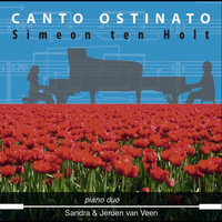 Thumbnail for the Sandra & Jeroen van Veen - Canto Ostinato link, provided by host site