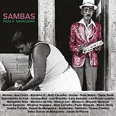 Thumbnail for the Velha Guarda Da Mangueira - Capital do Samba link, provided by host site