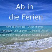 Thumbnail for the Wolfgang Edenharder - Capri Fischer link, provided by host site