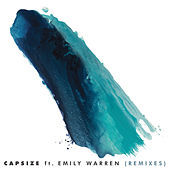 Thumbnail for the Frenship - Capsize (Remixes) link, provided by host site