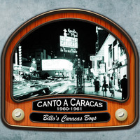 Thumbnail for the Cheo Garcia - Caraqueñita link, provided by host site