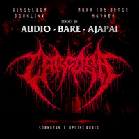 Thumbnail for the Dieselboy - Carcosa - Ajapai Remix link, provided by host site