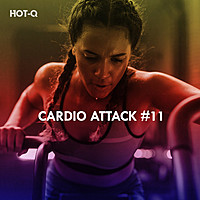 Thumbnail for the Hot-Q - Cardio Attack, Vol. 11 link, provided by host site
