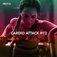Thumbnail for the Hot-Q - Cardio Attack, Vol. 12 link, provided by host site