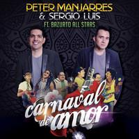 Thumbnail for the Peter Manjarrés - Carnaval De Amor link, provided by host site