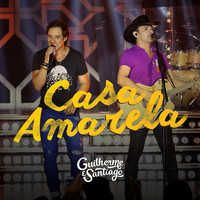 Thumbnail for the Guilherme & Santiago - Casa Amarela link, provided by host site