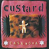 Thumbnail for the Custard - Casanova link, provided by host site