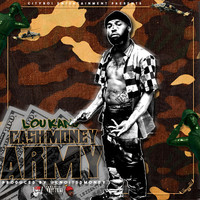 Thumbnail for the Lou Kang - Cash Money Army link, provided by host site