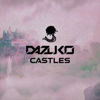 Thumbnail for the Jellyfish - Castles (Dazuko Remix) link, provided by host site