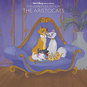 Thumbnail for the George Bruns - Cat's Love Theme link, provided by host site