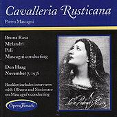 Thumbnail for the Antonio Melandri - Cavalleria Rusticana link, provided by host site